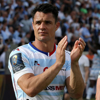 Massive setback for Racing as Dan Carter ruled out of Champions Cup final in Bilbao