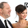 """Harvey Weinstein's accusers say blaming his ex-wife Georgina Chapman is """"distracting"""" from the victims"""