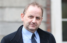 No files on 'privileged' garda systems labelling McCabe a 'target' or a 'suspect', Tribunal told