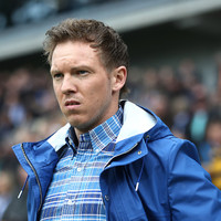 Hoffenheim's 30-year-old manager leads club to Champions League football for the very first time