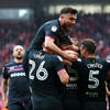 Advantage Villa in promotion play-off thanks to emphatic Jedinak header