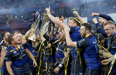 Donnybrook to host homecoming celebration for Leinster squad on Sunday