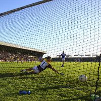 Last-gasp Laois get out of jail to win extra-time thriller against Wexford
