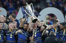 Touch of class with Jordi Murphy says a whole lot about this Leinster team