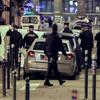 Paris knife attacker was on terror watchlist