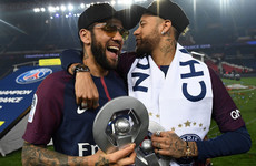 'Neymar 2000% staying at PSG' - Al-Khelaifi dismisses Real Madrid talk