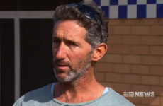 Grieving father says his four children were killed by their grandfather in premeditated murder