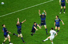 Even with a dour final, this should go down as Leinster's greatest European glory
