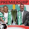 Aberdeen beat Rangers to second after ending Celtic hoodoo