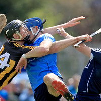 Kilkenny clinch dramatic win as Pat Gilroy's Dubs leave it behind them at Parnell Park