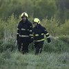 Bodies of pilot and 7-year-old boy recovered after light aircraft crash in Offaly