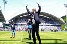 Arsene Wenger bows out with first away win of 2018