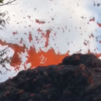 Hawaii's Big Island is bracing for a potential volcanic explosion