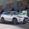 Lexus announces Irish prices for first ever seven-seater: the RX 450hL