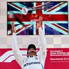 'It felt special today' - Hamilton cautious despite crushing success at Spanish Grand Prix