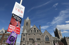 Poll: Should referendum groups be allowed campaign to secondary school students?