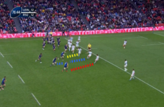 Analysis: How Leinster dug out the win in a compelling final five minutes