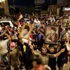 'We're done with corruption': Fiery cleric and paramilitary leader surge in Iraq elections