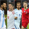 Who will win the World Cup Golden Boot? The favourites and the dark horses
