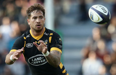 Gloucester the landing spot for recalled England out-half Cipriani