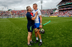 Regrets over Waterford loss, stepping away as Cork selector and Rebels progress in 2017
