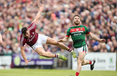 Analysis: How Galway protected the 'D', Mayo's shooting costs them and impact of super subs