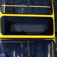 Investigation launched after Dublin Bus driver violently attacked