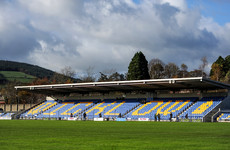 Wicklow GAA 'hugely disappointed' after Dublin clash moved to O'Moore Park