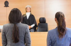 'There's a lot we can do to make the court process easier for rape victims'