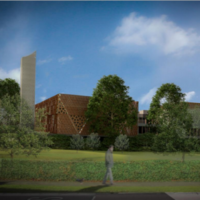 Plans for large-scale mosque in Blanchardstown given green light