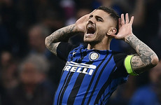 Having been largely frozen out until now, Inter's star man makes provisional Argentina World Cup squad