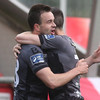 Impressive Dundalk outclass Derry to go two points clear at top