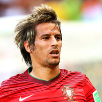 Fabio Coentrao won't represent Portugal at World Cup 'after a very tiring season'