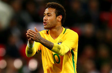 Neymar nearing injury comeback for Brazil as World Cup looms