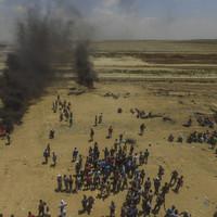 Gaza killings: Sinn Féin says Israeli ambassador should 'pack his bags' and be expelled