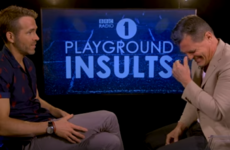 Ryan Reynolds and Josh Brolin trading insults is as entertaining as you'd expect