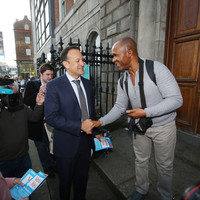 Varadkar says 14-year penalty for abortion pills could be enforced in the future if No vote prevails