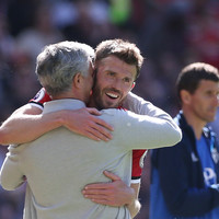 'It changes overnight': Carrick hops on Mourinho's coaching staff ahead of FA Cup final