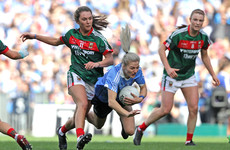 4 for finalists Mayo, 3 for champions Dublin - Teams of the League unveiled