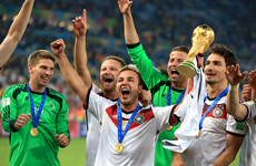 The man who scored winning goal in 2014 final left out of Germany's World Cup squad