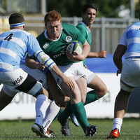 Tighthead Heffernan moves from Leinster to grow Irish presence in Nottingham