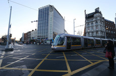 Transport boss believes Luas congestion issues are fine now thanks to longer trams