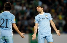 The 21 best explanations for Sergio Aguero's 'stupid' injury