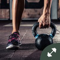 Work your body! Three of the best and most effective full body kettlebell workouts