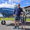 Tributes paid after tragic death of 'happy, smiling young boy who loved planes'