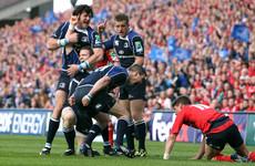 A brief history of the Munster v Leinster rivalry in 5 classic matches