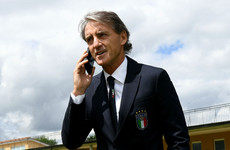 Mancini ready to call on Balotelli after Italy appointment