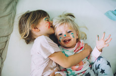 There's nine years between my youngest and eldest - but here's why the age gap works so well