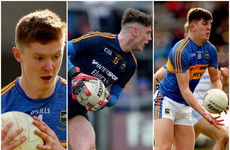 Goalkeeper back from suspension and the return of hurlers - Tipperary's brighter 2018 football picture