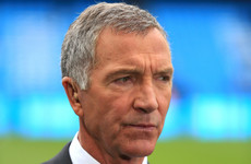 Graeme Souness apologises after Sky Sports walkout